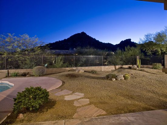 7877 E Shooting Star Way, Scottsdale, AZ 85266