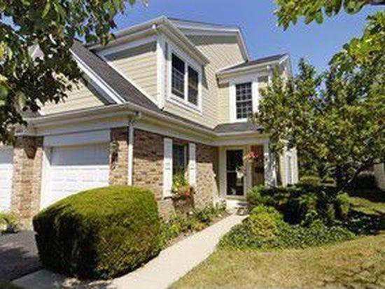 4882 Prestwick Pl, Hoffman Estates, IL 60010