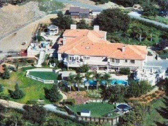 15959 Cerro Vista Ct, Los Gatos, CA 95032