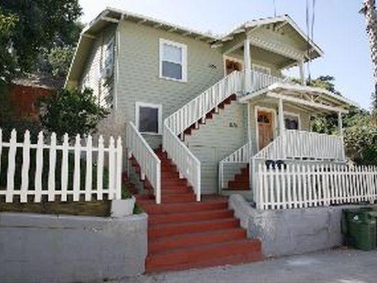 1828 Ashmore Pl, Los Angeles, CA 90026