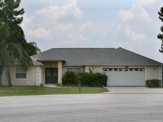 11401 Autumn Wind Loop, Clermont, FL 34711