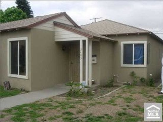 2405 Earl Ave, Long Beach, CA 90806