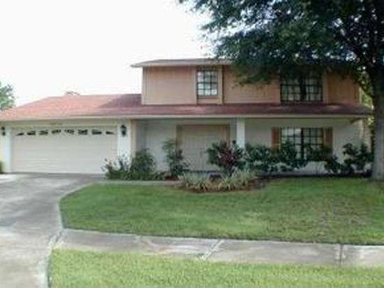 4023 W Cayuga St, Tampa, FL 33614