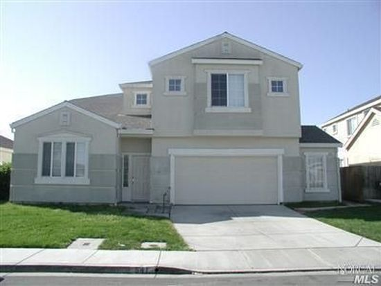 541 Cattail Dr, American Canyon, CA 94503