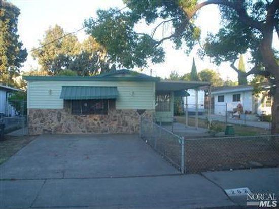 262 Lofas Pl, Vallejo, CA 94589