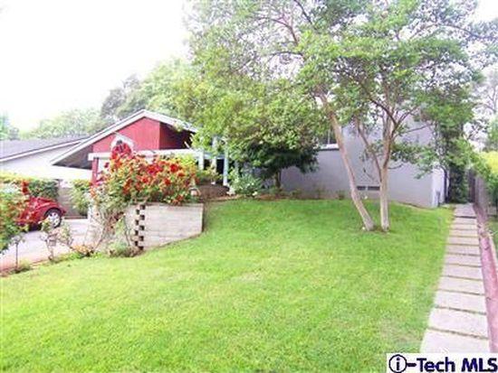 1485 Vista Ln, Pasadena, CA 91103