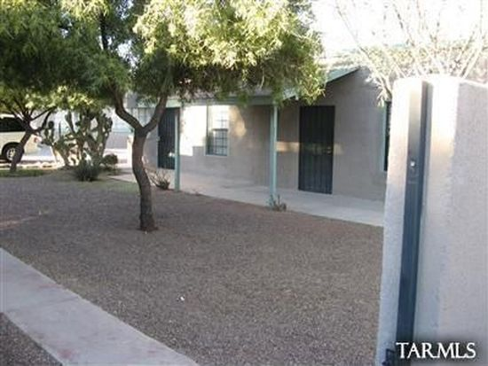 3628 E Bellevue St, Tucson, AZ 85716
