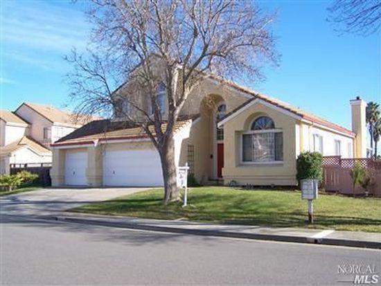 213 Cohn Ct, Suisun City, CA 94585