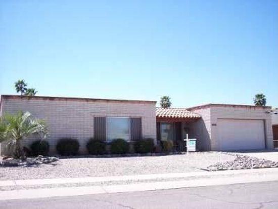 9212 E Chirco Pl, Tucson, AZ 85710