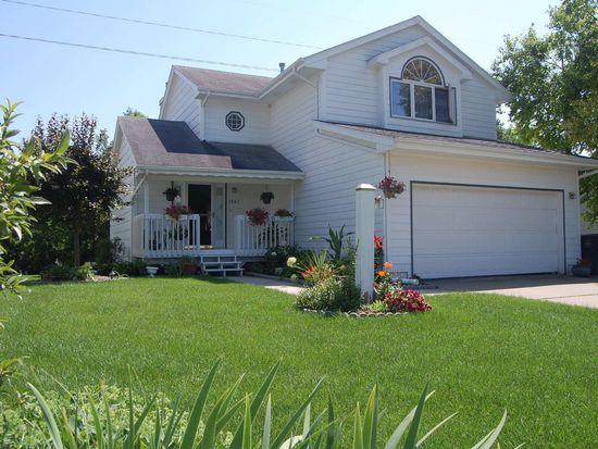 1807 E Maish Ave, Des Moines, IA 50320