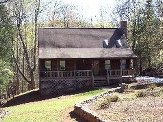 206 Fox Hollow Rd, Lynchburg, VA 24503