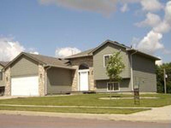 500 N Whitni Ave, Sioux Falls, SD 57107