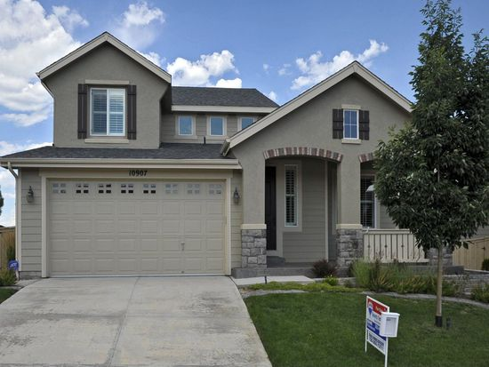 10907 Huntwick St, Highlands Ranch, CO 80130