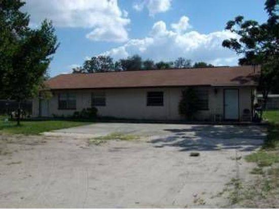 4909 E Hanna Ave, Tampa, FL 33610