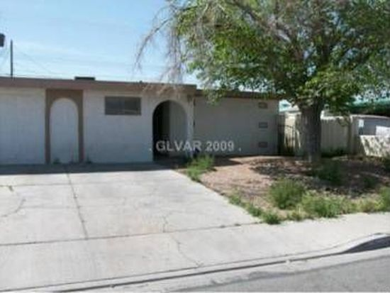 4915 Billman Ave, Las Vegas, NV 89121