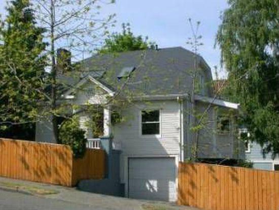 7504 Ravenna Ave NE, Seattle, WA 98115