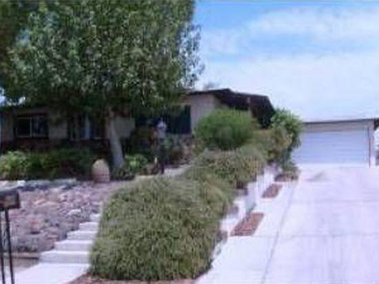2532 Country Club Pl, Bullhead City, AZ 86442