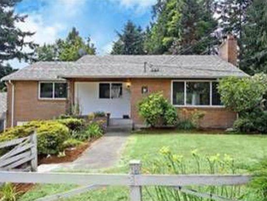 11035 NE 15th St, Bellevue, WA 98004
