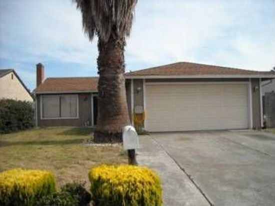331 Meadows Dr, Vallejo, CA 94589
