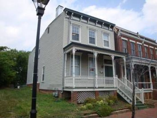 512 N 25th St, Richmond, VA 23223