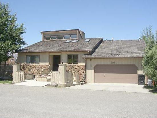 3011 Kincaid Rd, Billings, MT 59101