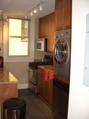 3500 13th St NW APT 207, Washington, DC 20010