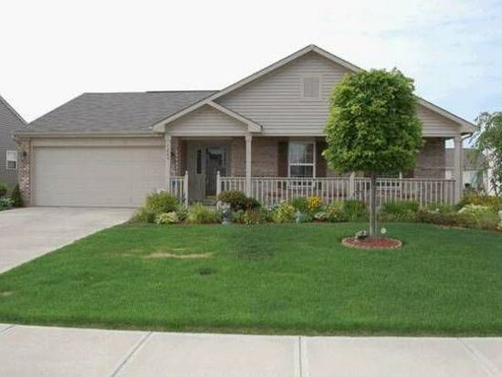 1249 Slate Dr, Anderson, IN 46013