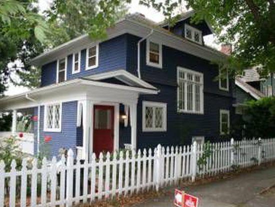 3449 NW Thurman St, Portland, OR 97210