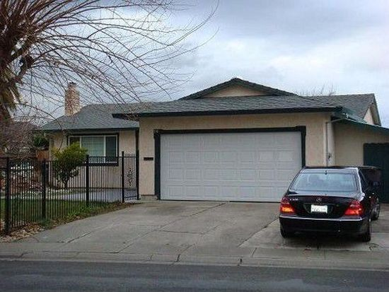 318 Pintail Dr, Suisun City, CA 94585