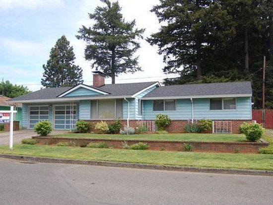 2808 SE 154th Ave, Portland, OR 97236