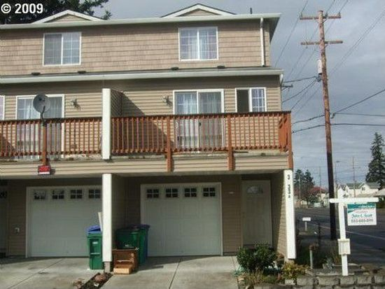 3233 SE 122nd Ave APT A, Portland, OR 97236