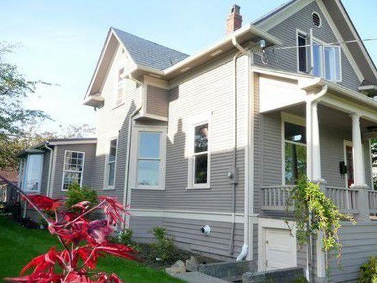 2650 NW 63rd St, Seattle, WA 98107