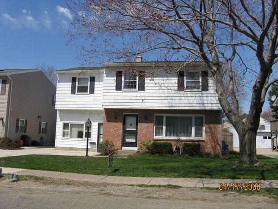 1142 E 34th St, Erie, PA 16504