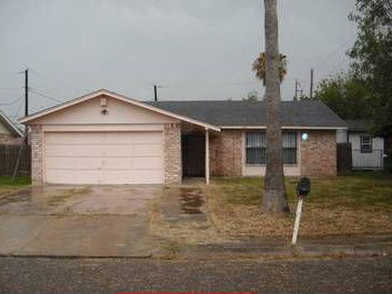 24 Augusta Rd, Brownsville, TX 78521