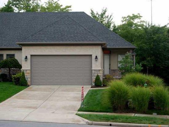 5985 Mcnaughten Grove Ln, Columbus, OH 43213