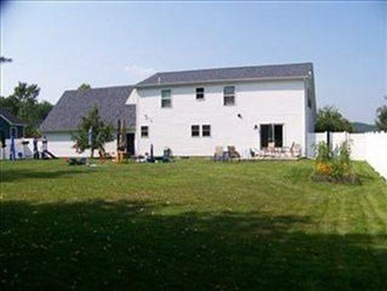 0 127 Ridge Dr, Oneonta, NY 13820