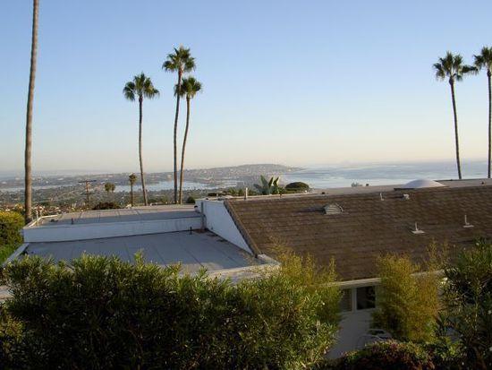 5834 Rutgers Rd, La Jolla, CA 92037