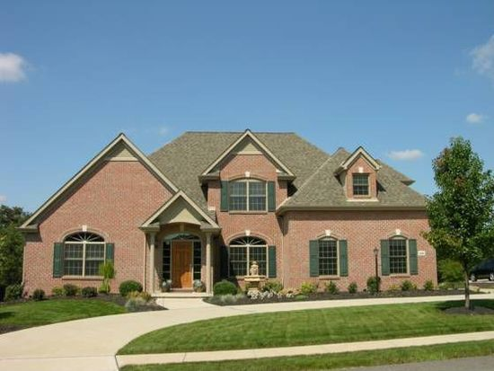 606 Beaver Ct, Wexford, PA 15090