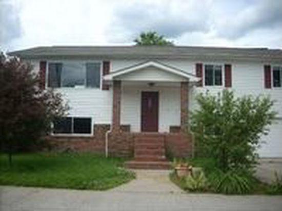 116 Mckinney Ave, Dunbar, WV 25064
