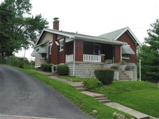 121 Kentucky Dr, Newport, KY 41071