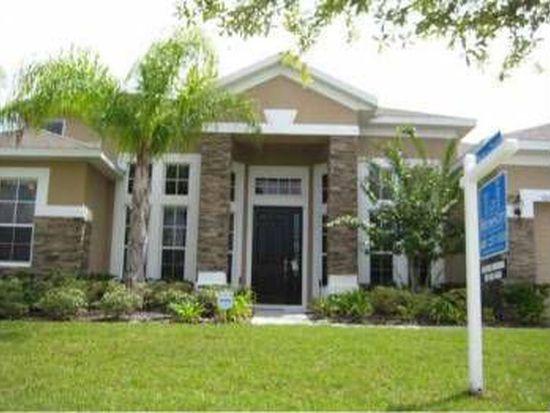 8109 Crushed Pepper Ave, Orlando, FL 32817