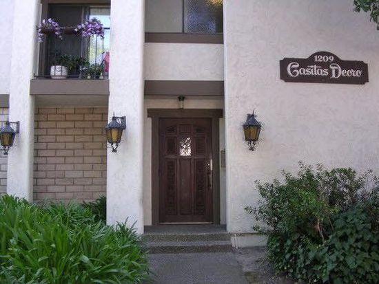 1209 Oak Grove Ave APT 204, Burlingame, CA 94010