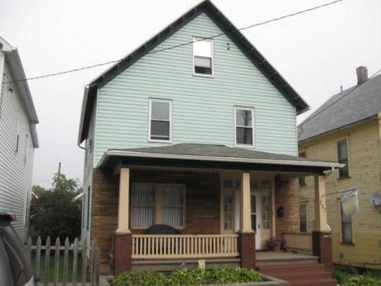 757 Cypress Ave, Johnstown, PA 15902