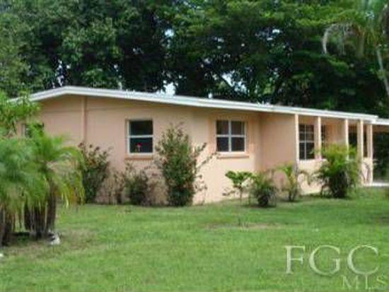 2711 Ashwood St, Fort Myers, FL 33901