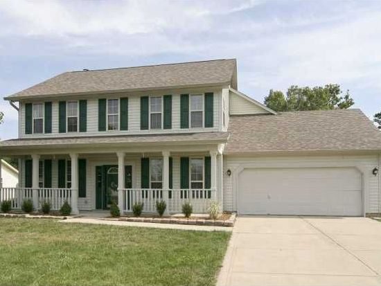 6019 Candlewick Dr, Indianapolis, IN 46228