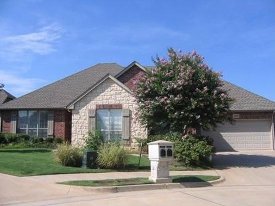 2705 Verona Way, Edmond, OK 73034
