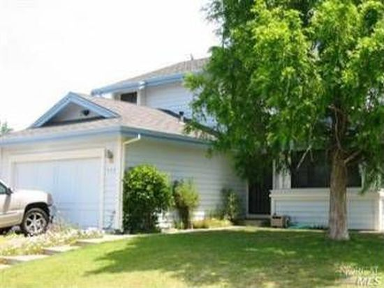 549 Shannon Dr, Vacaville, CA 95688