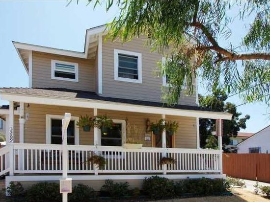 3269 Collier Ave, San Diego, CA 92116