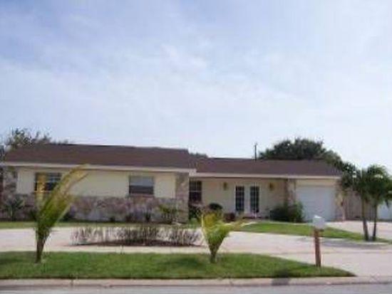 259 Marion St, Indian Harbour Beach, FL 32937