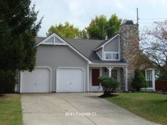 9141 Fireside Ct, Indianapolis, IN 46250